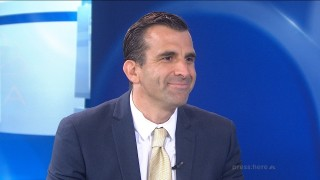 Mayor Sam Liccardo of San Jose: Look back one year in office!